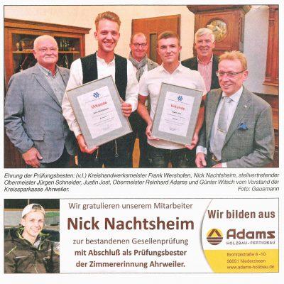 Nick Nachtsheim